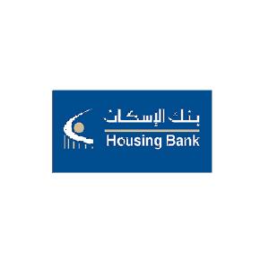Housing Bank Logo
