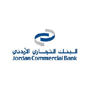 Jordan Commercial Bank Logo