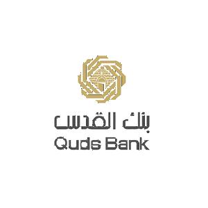 Quds Bank Logo
