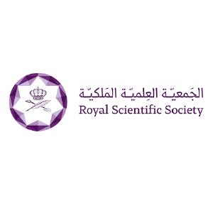 Jordan Royal Scientific Society Logo